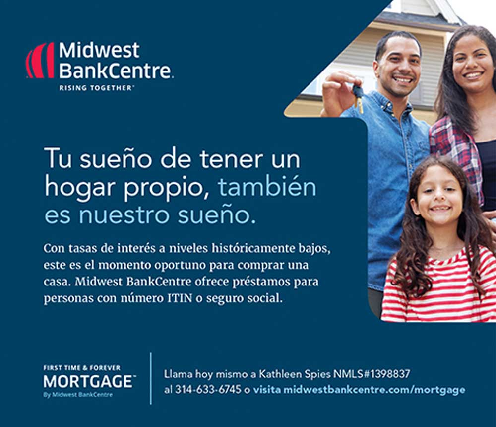 anuncio midwest bank st louis