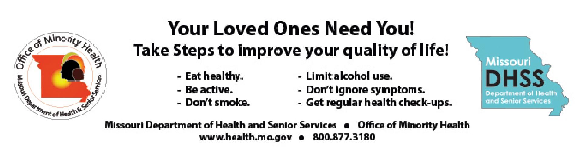 MO Dept Health Senior Services