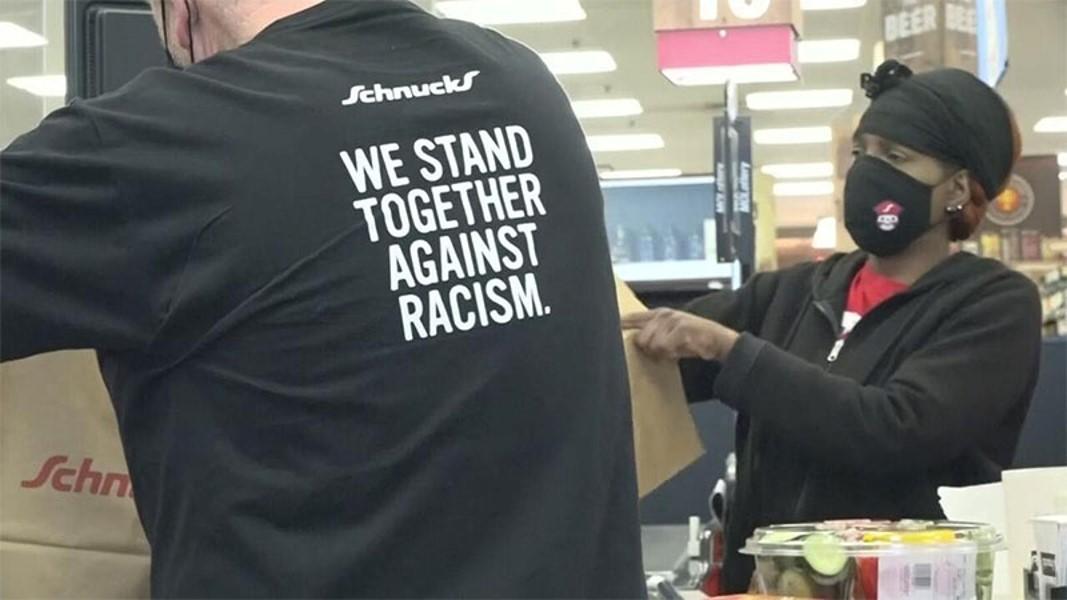 racismo, black lives matter