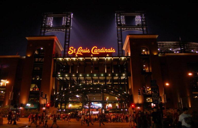 stl, st louis, cardinals, sports, offseason, baseball, 2022