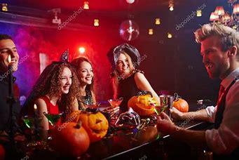 halloween, costumes, antiguedad, disfraces, costumbres