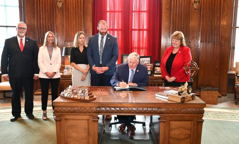 Missouri, salud mental, ley de salud mental