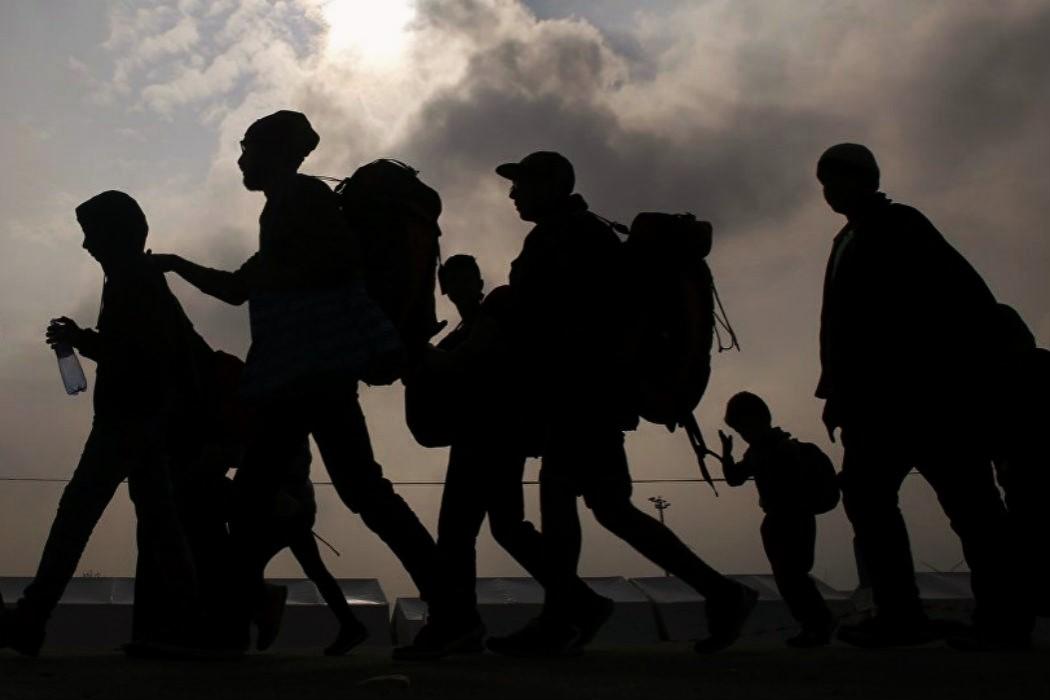 Migrantes, mexico, inmmigracion