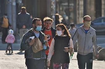 st louis,mask, nuevo mandato, salud, comunidad