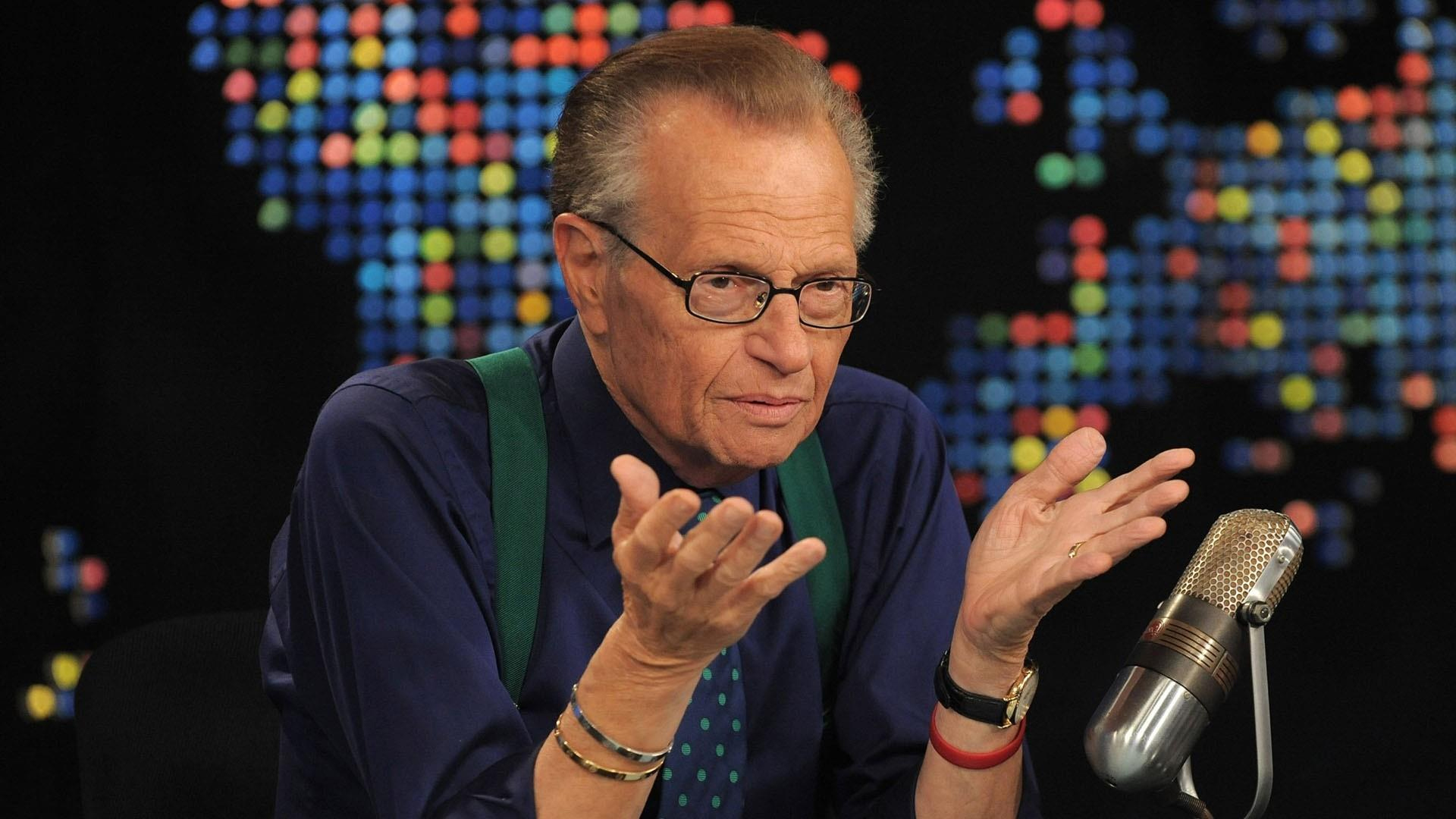 Ismael Cala, Larry King, RedLatinastl, Fallece,