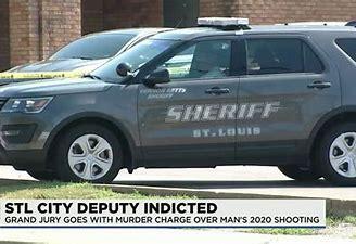 disputado, sheriff, asesinato, st. louis, tiroteo