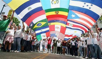 hispanos, trump, administracion, lucha, comunidad