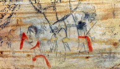 subasta, missouri, cueva, reliquia, arte, indigenas