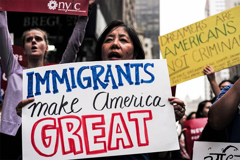 Inmigracion, Biden, Nuevas politicas, Migrantes