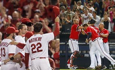 cardinales, season, baseball,temporada