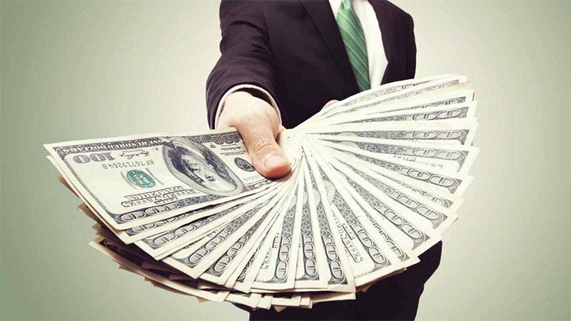 cheque de estimulos, pago, dinero