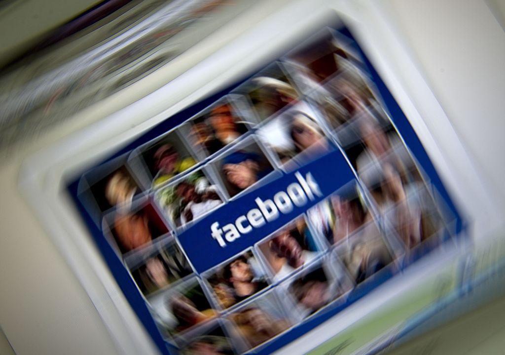 tecnologia, facebook, caida