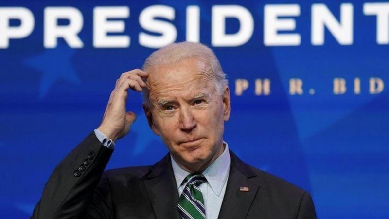 Joe biden, presidente de eeuu, presidente de america